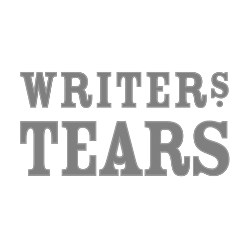 Writers Tears Irish Whiskey Transparent Grey Logo