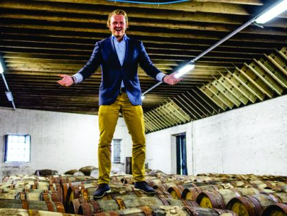 Toast The Macallan Events