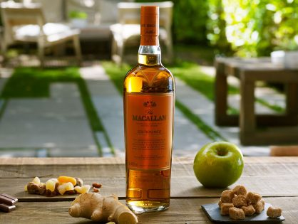 The Macallan Edition No2 – The spirit of collaboration