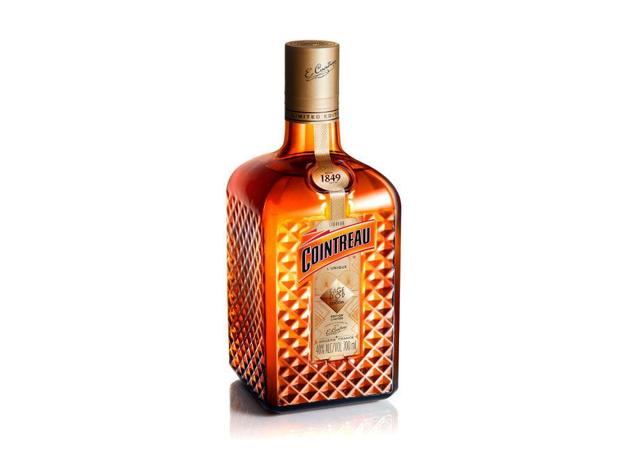 Cointreau Limited Edition Bottle