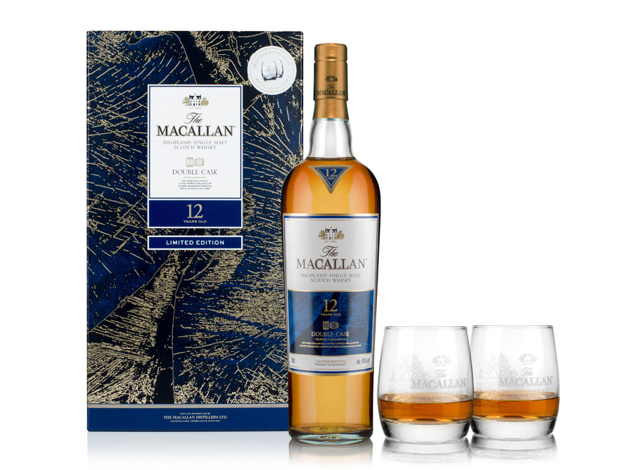 The Macallan Gift Pack