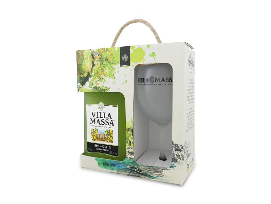Villa Massa Gift Pack