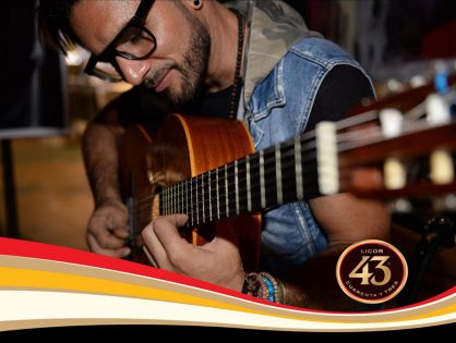 Celebrate summer with Licor 43 Spanish Fiestas